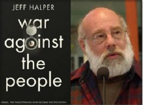 Mon, Feb 26, 6.30-9 PM   Where Are We Headed in Israel/Palestine? Jeff Halper, ICAHD