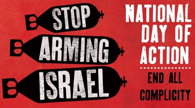Join Day of Action 22 August